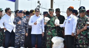 TNI Commander: TNI Keep the Unity of NKRI At High Security Level